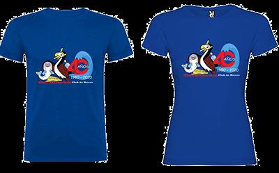 Nuevas camisetas del Club